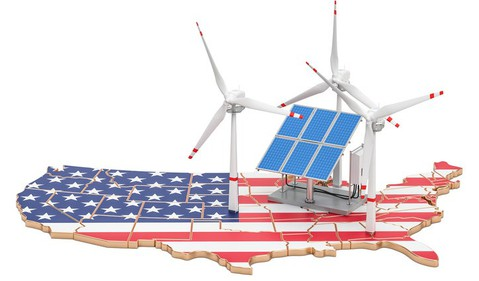 355 america renewable energy