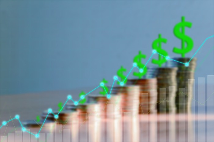 2 Great Income Stocks That Could Double Their Dividends