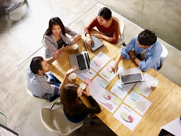 4 Ways a Small Business Can Hold on to Key Employees