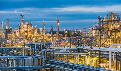 DWDP Dow Chemical manufacturing site in Stade Germany source DWDP