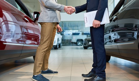 car contract