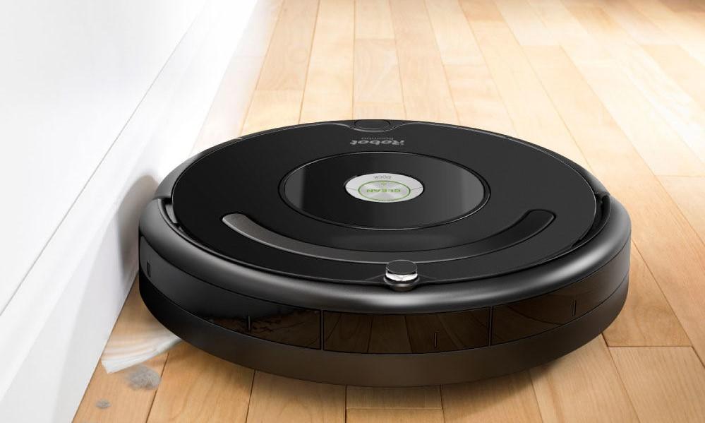 iRobot's Roomba.