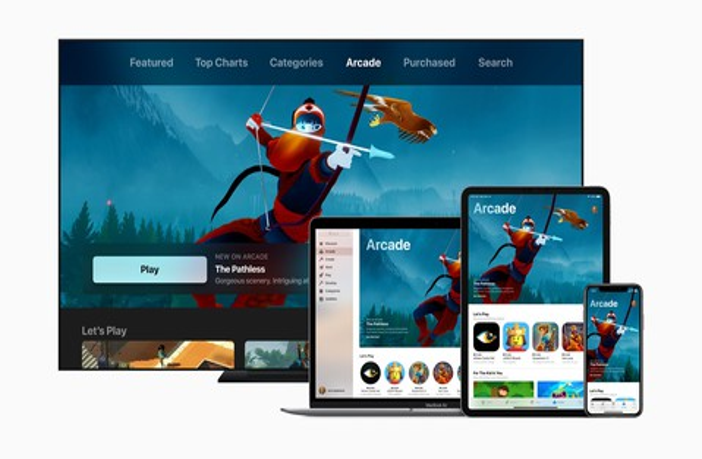 Apple-introduces-apple-arcade-apple-tv-ipad-pro-iphone-xs-macbook-pro-03252019