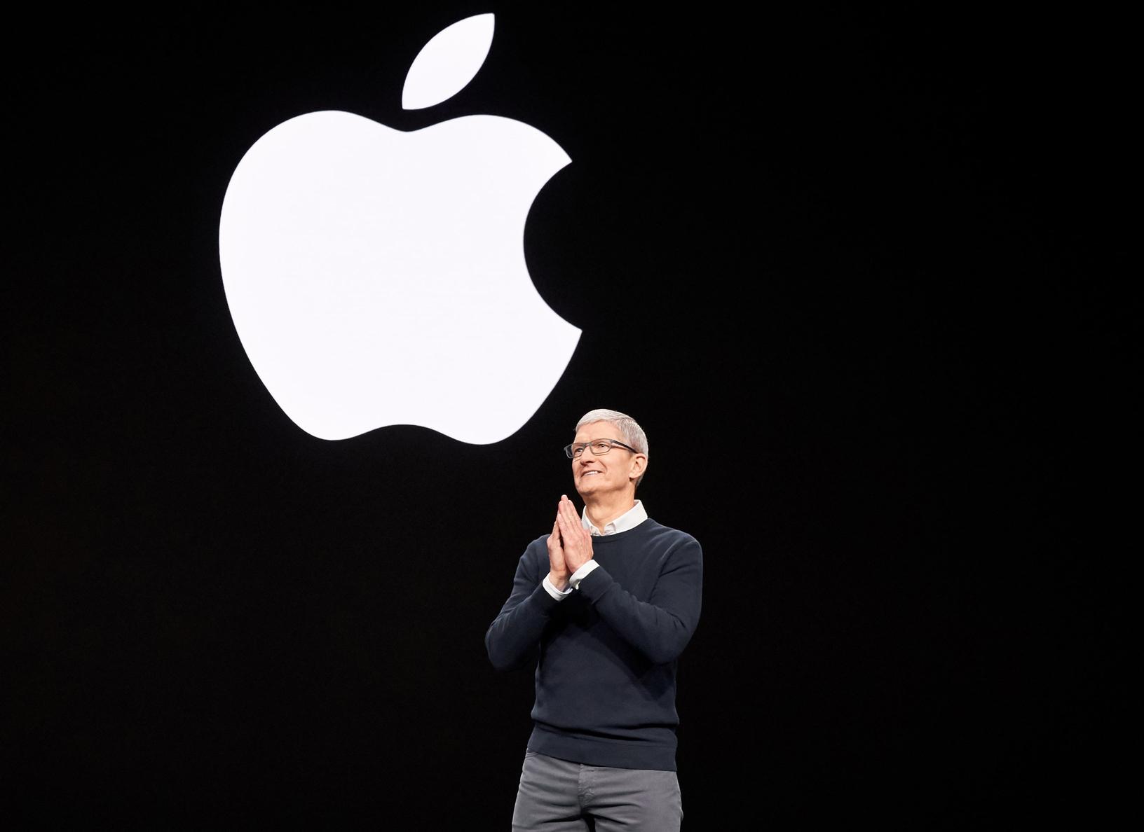 Tim Cook kicks off Apple's March 2019 event.