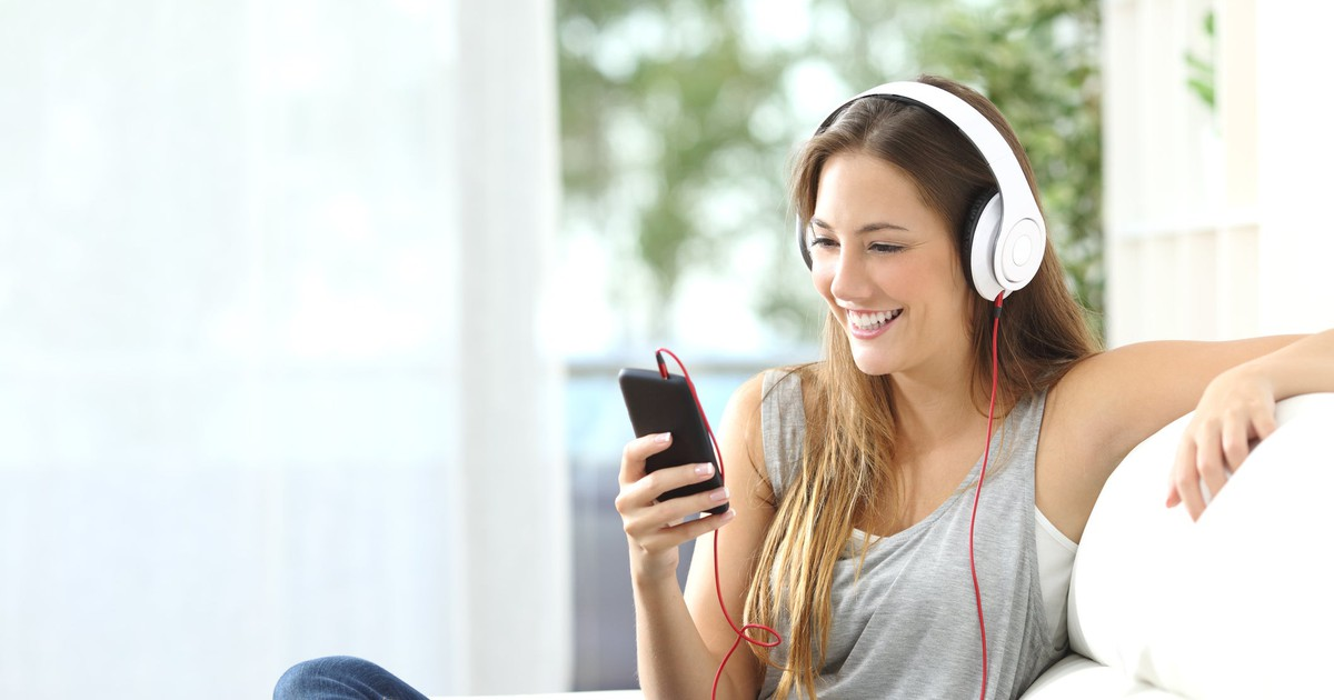 Why Tencent Music Is Poised for Growth -- The Motley Fool