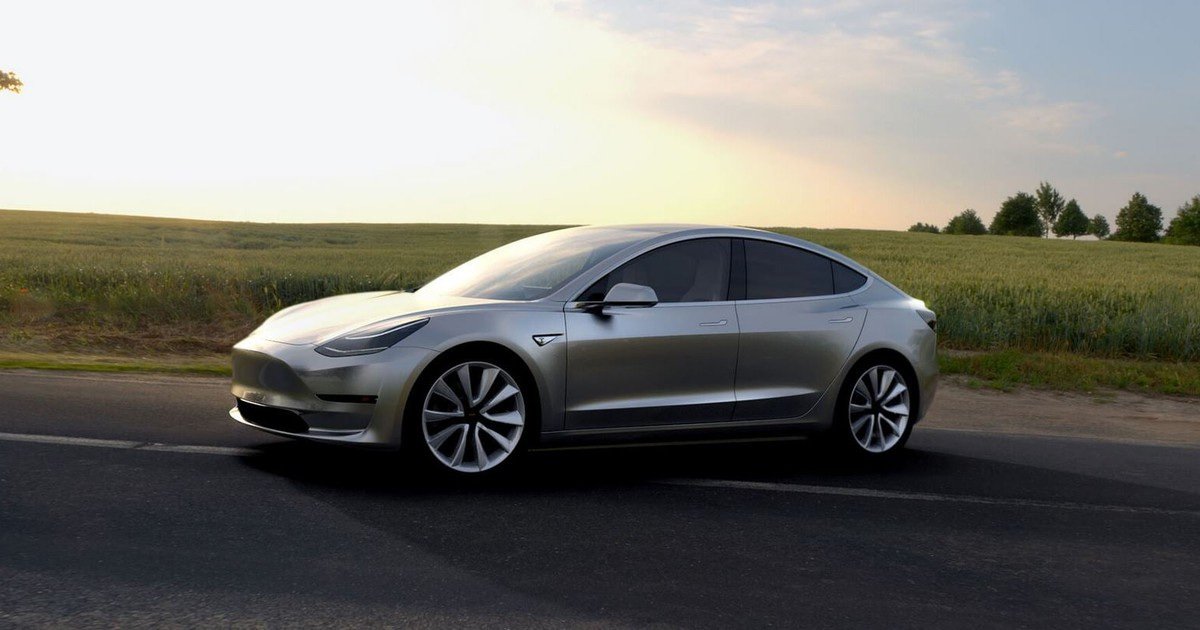The Tesla Model 3 News Is Bad Odel X Worse