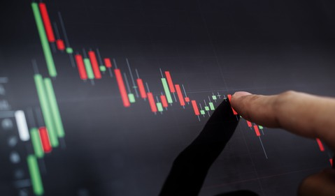 Market down - GettyImages-873873202