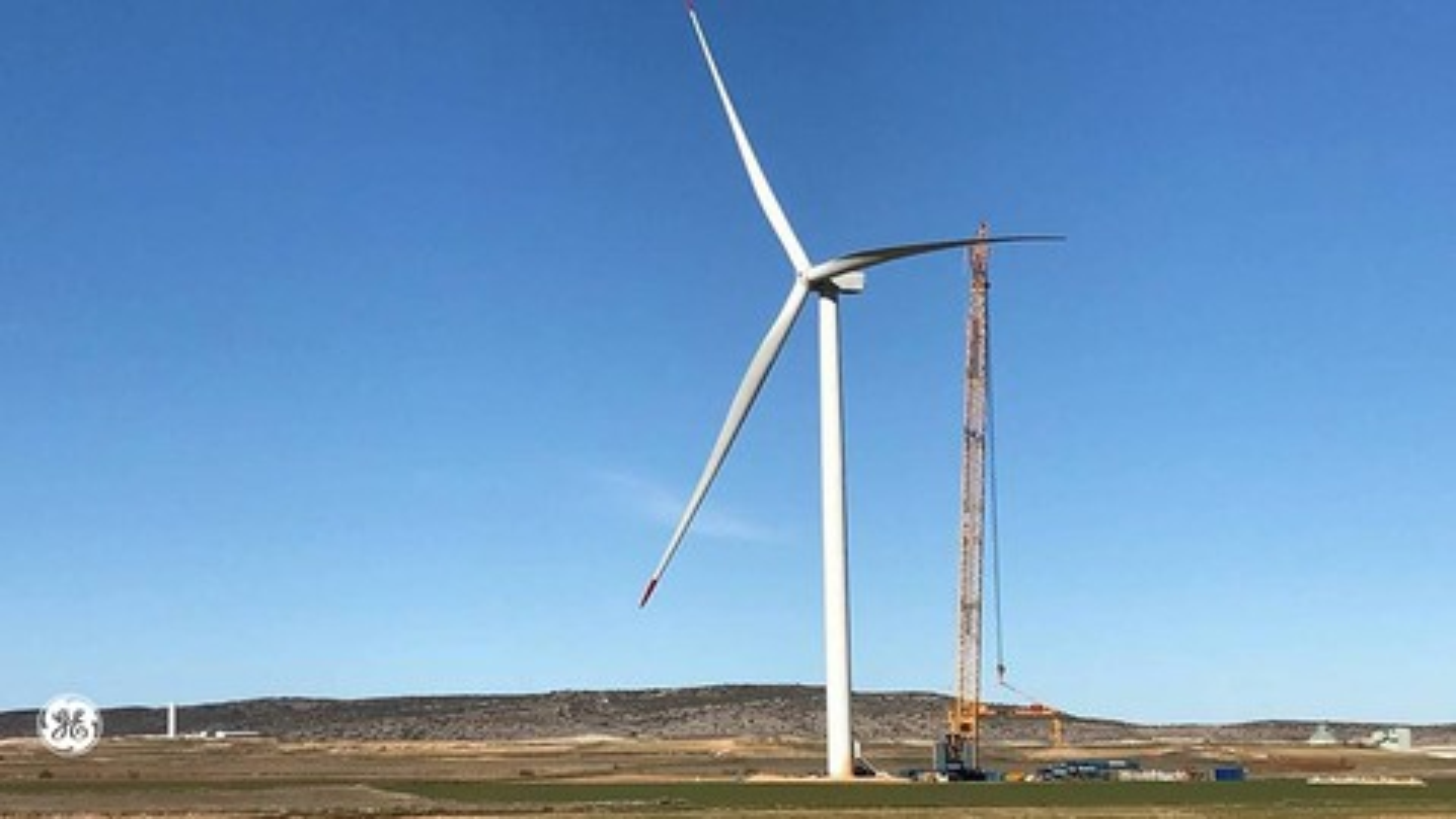 GE renewables wind turbine source GE