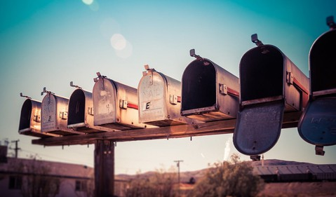Mailboxes GettyImages-664452142