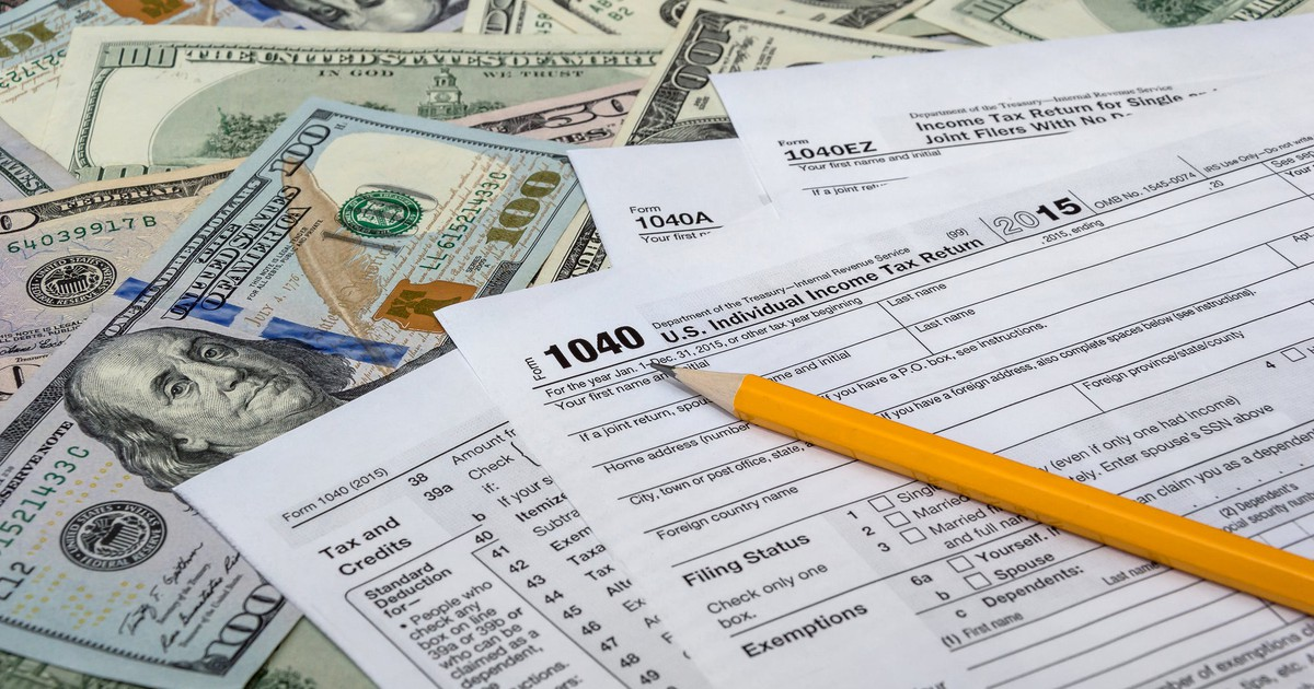 Goofed Up Your Tax Return? Here's What to Do