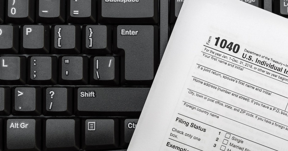Don't Have Your Taxes Ready? Do This 1 Thing Now