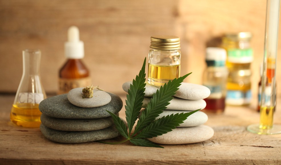 cbd cannabidiol getty