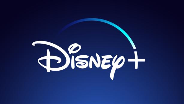 The Disney+ logo