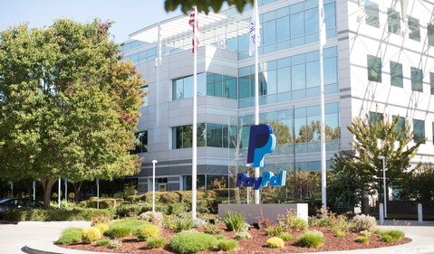 PayPal Headquarters2