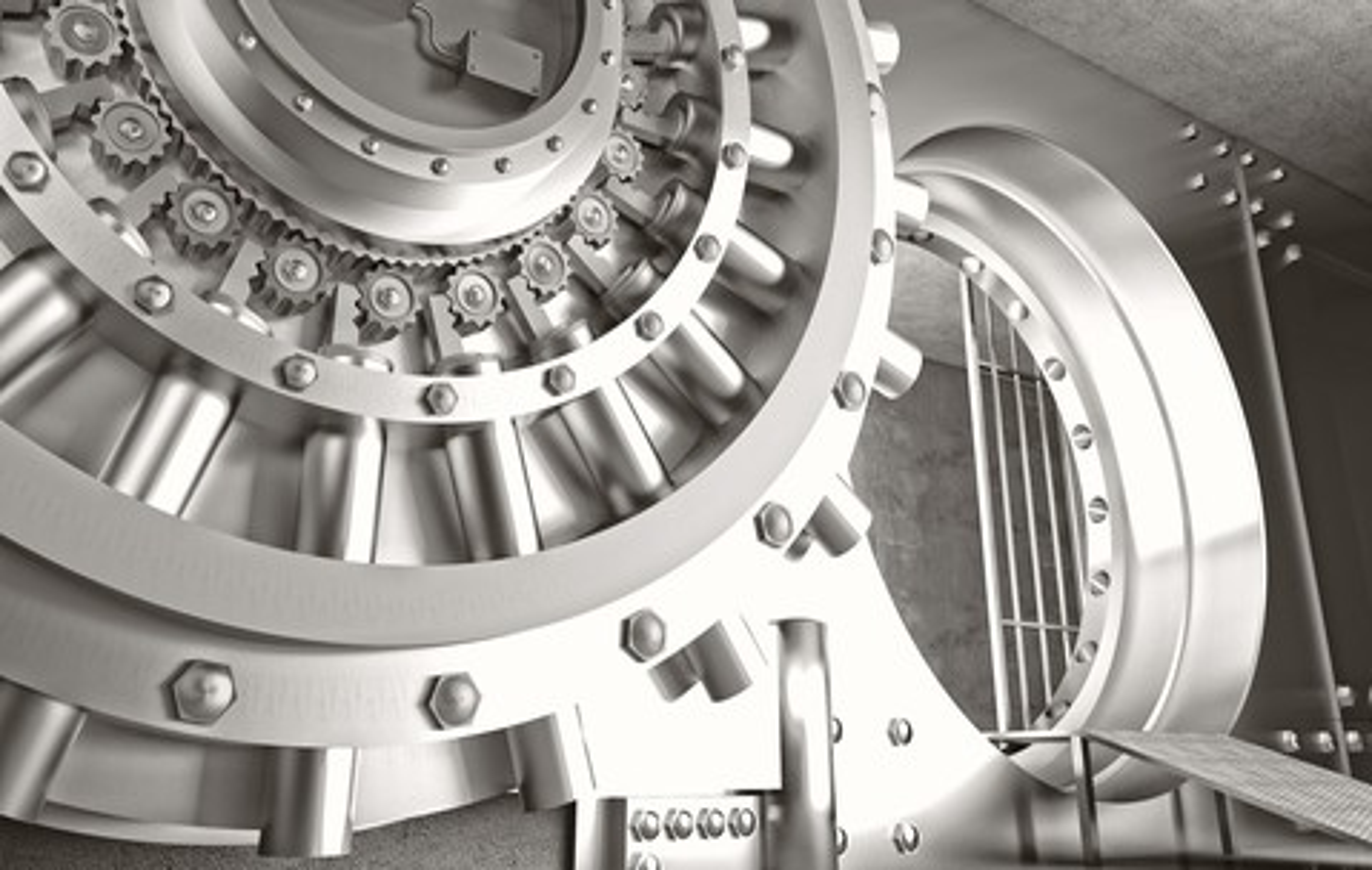Bank Vault GettyImages-506705442