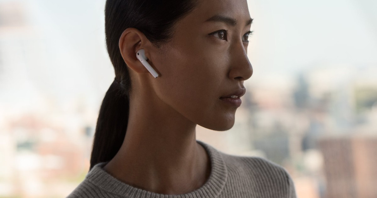 Apple Isn't Done With AirPods for 2019