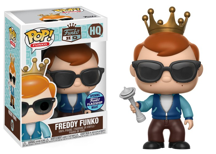 Funko Pop! figurine