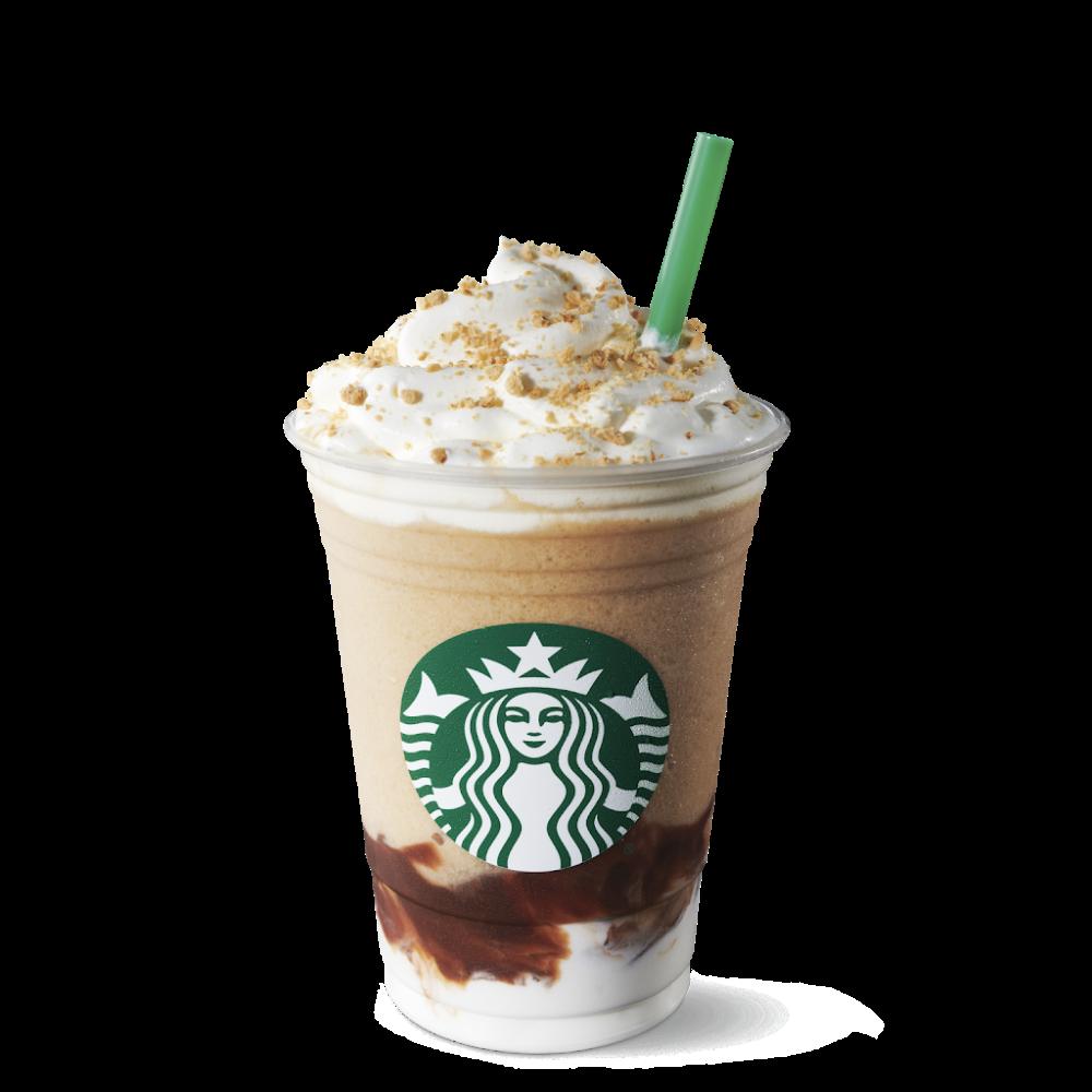 The S'Mores Frappuccino.