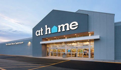 at home store