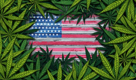 USA-flag-under-pot-leaves-getty