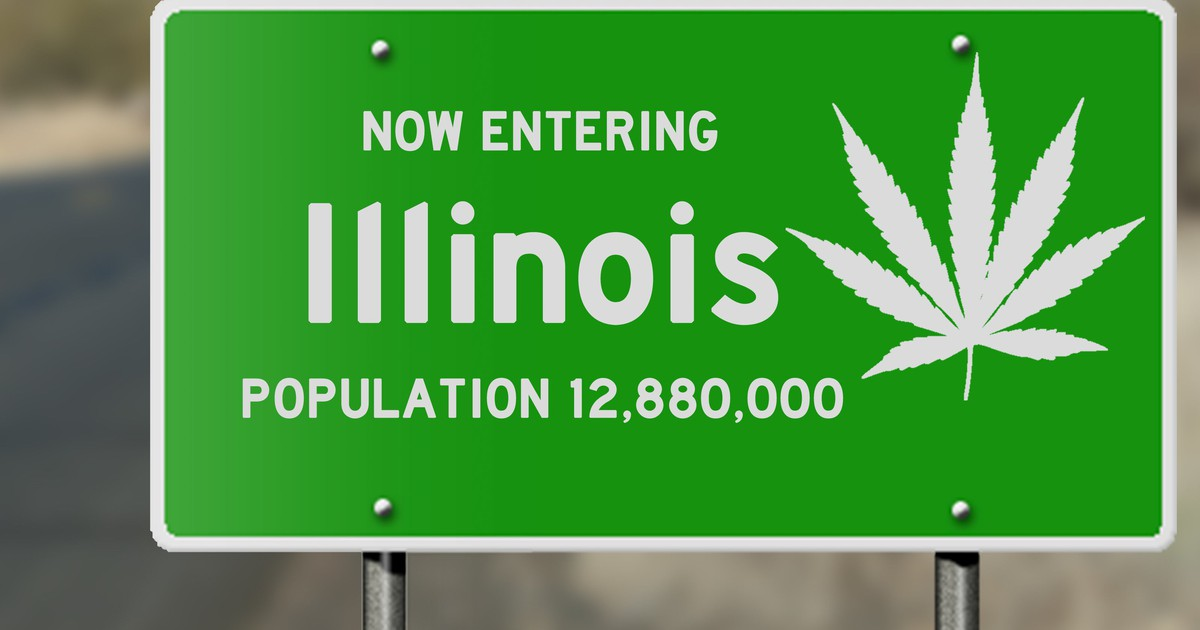 Illinois on Track to Legalize Recreational Pot: 3 Stocks Poised to Profit