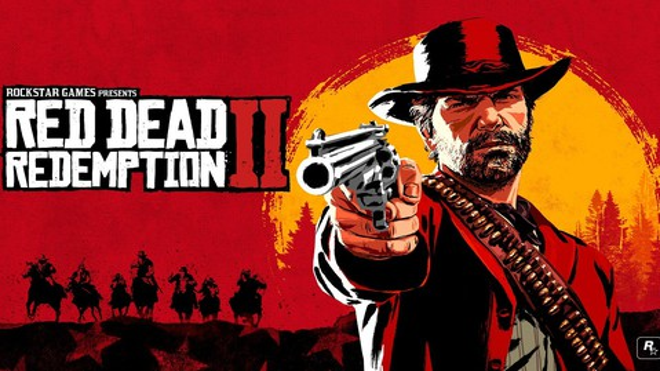 TTWO Red Dead 2