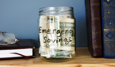 emergency savings jar_GettyImages-951051262