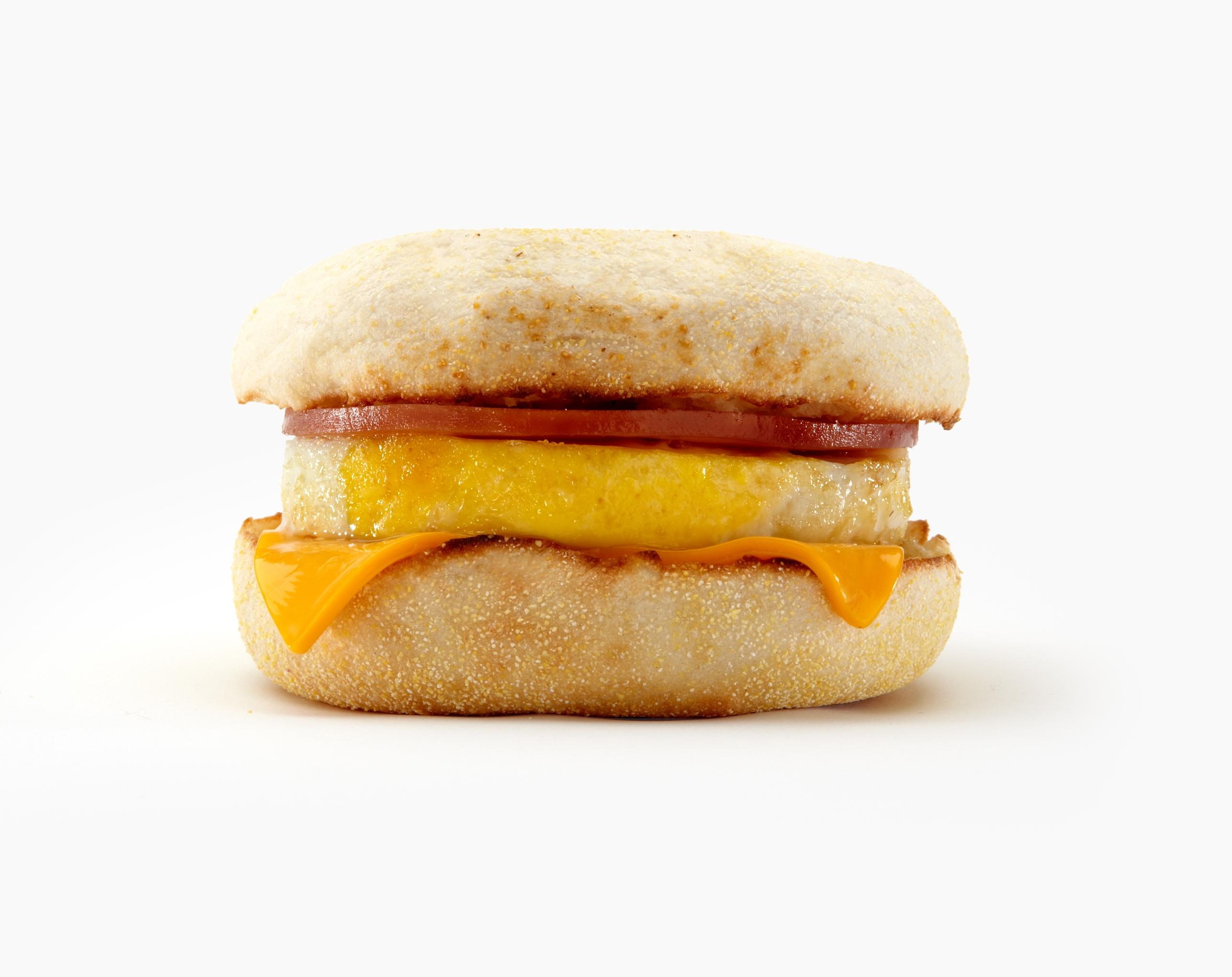 An Egg McMuffin