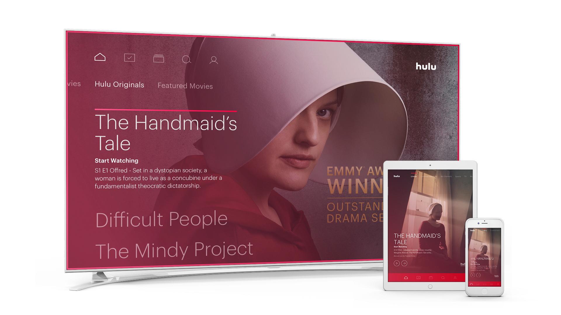 Hulu Handmaids Tale DeviceStacks-Lineup-sets
