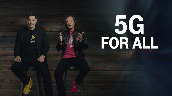 T-Mobile and Sprint Appear to Secure Third FCC Vote, but Antitrust Concerns Linger