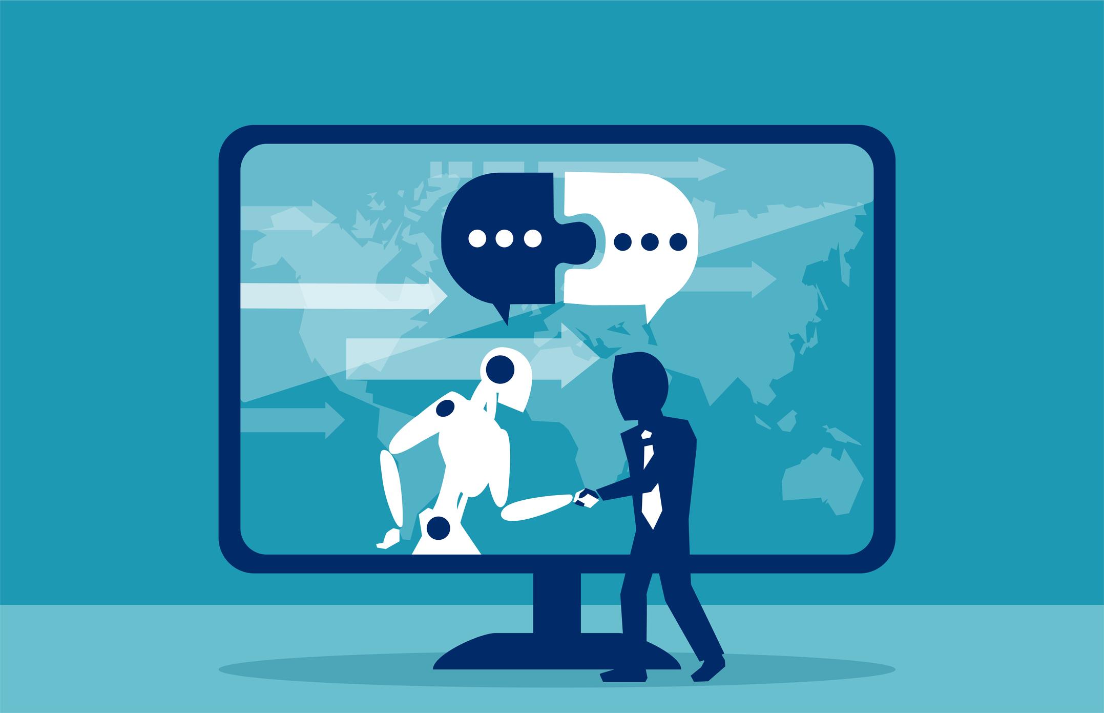 Facebook Battles the Fake Account Robots Part 3