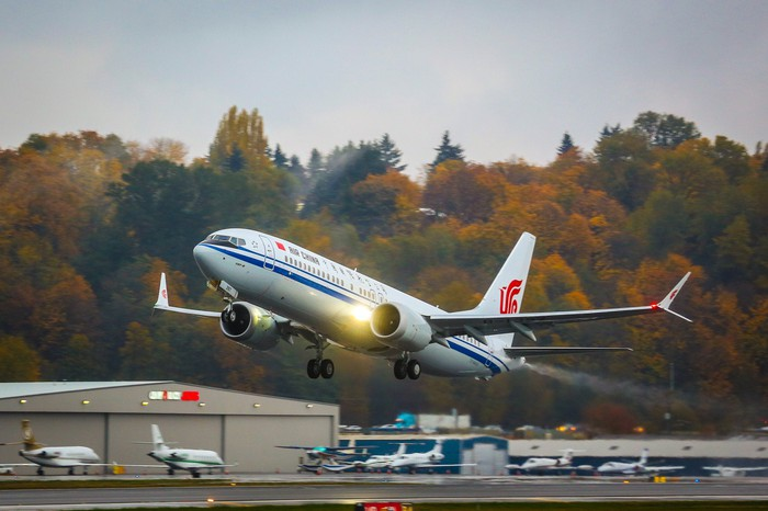After Hours: Boeing's Possible Break, Autodesk's Q1 Whiff