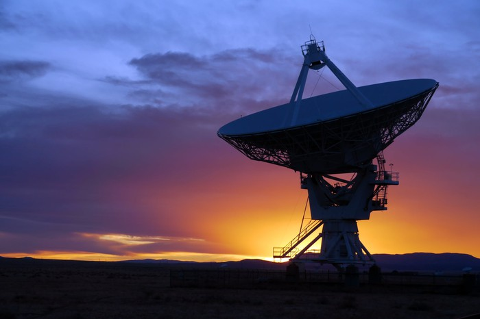 Why Shares of ViaSat Are Higher on Friday