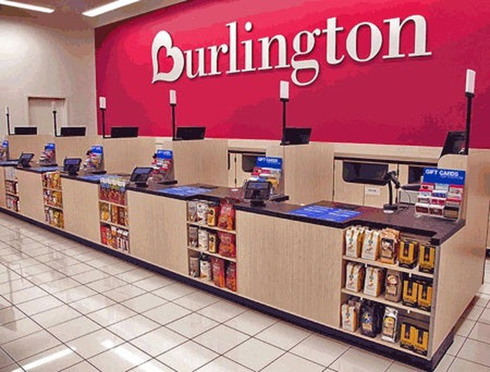 Why Shares of Burlington Stores Are Climbing on Thursday