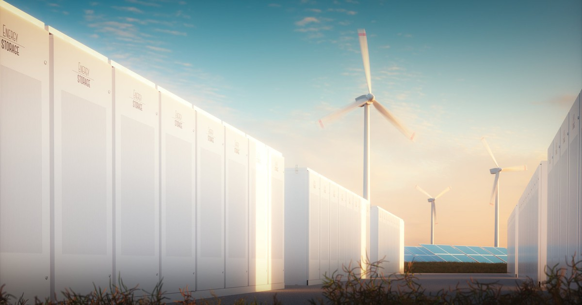 Energy Storage Will Be Big Business Soon
