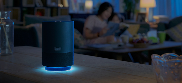 Alibaba Tethers Connected Cars to Its Smart Speaker Ecosystem