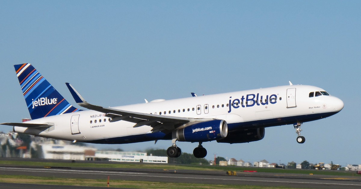 JetBlue Stock Is Surging in June: Here's Why -- The Motley Fool