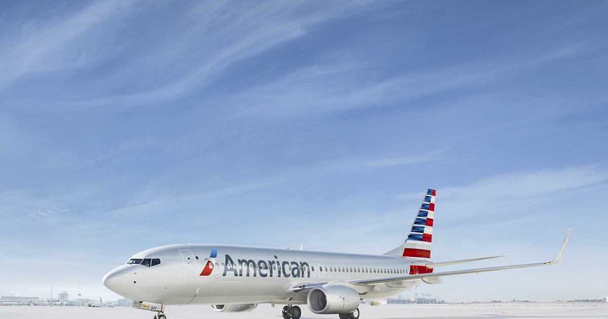 Why Shares of American Airlines Are Gaining Altitude on Thursday