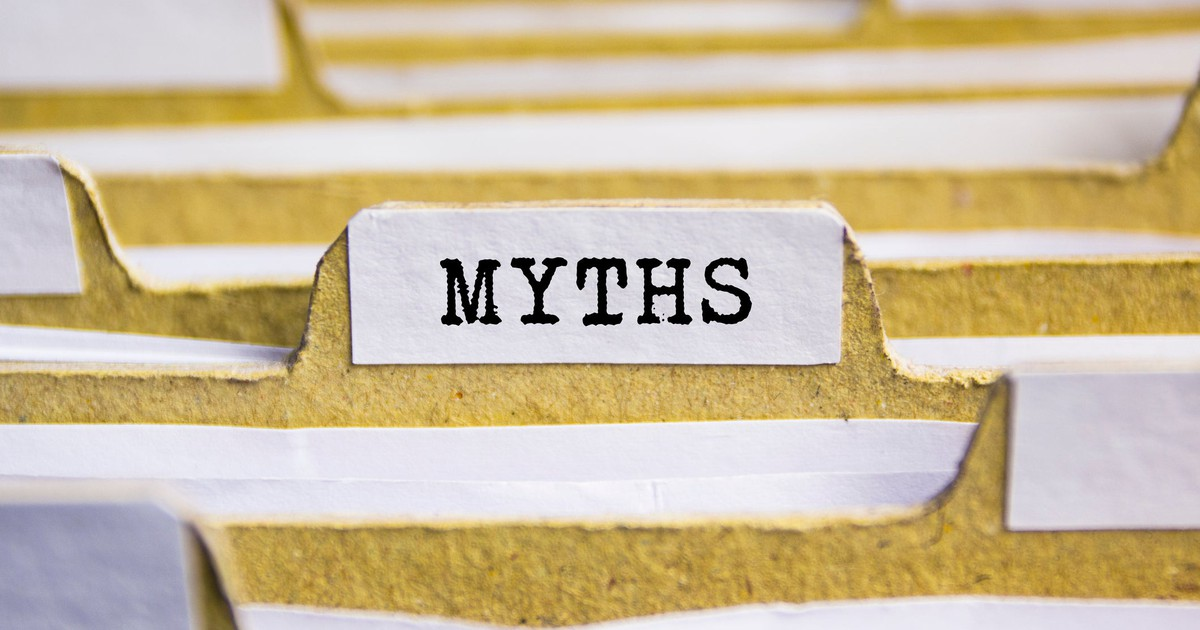 If You Fall for These 2 Retirement Myths, You're Likely to Struggle During Your Golden Years