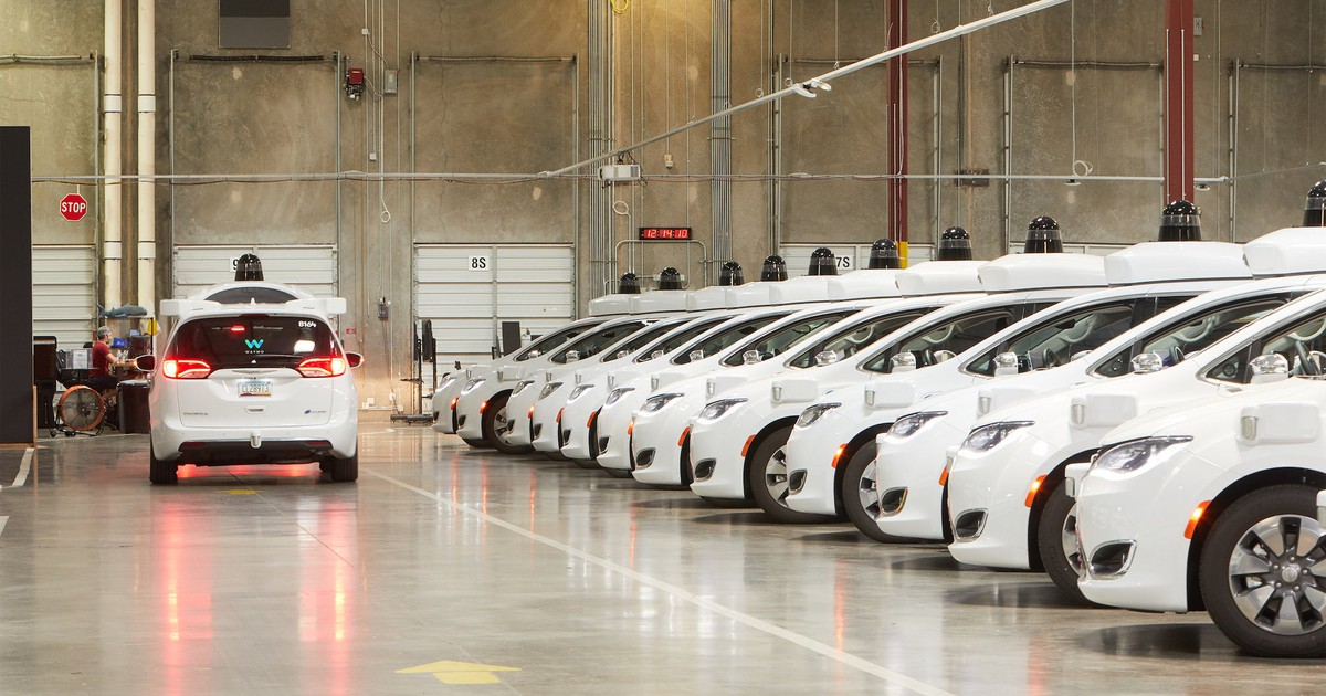 4 Hard-to-Believe Driverless Car Facts