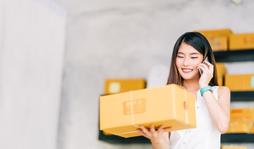 chinese e-commerce 1