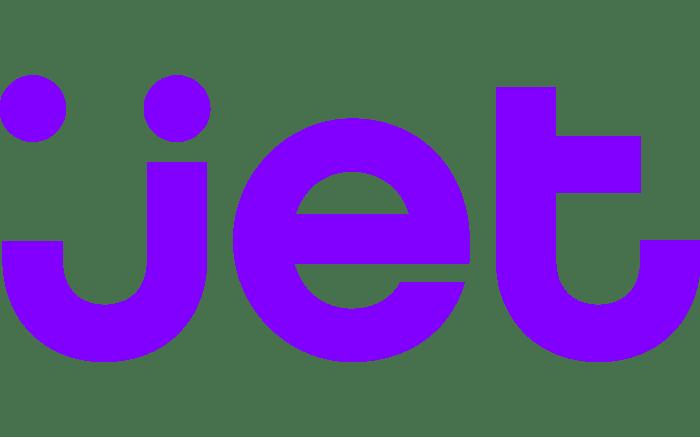 The Jet logo.