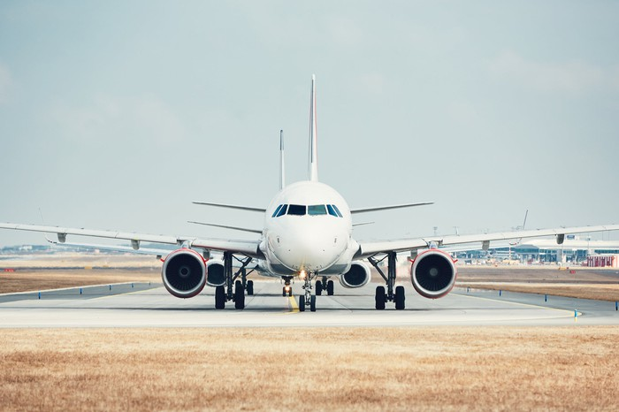 Why Boeing Stock Popped 5.5% on Tuesday