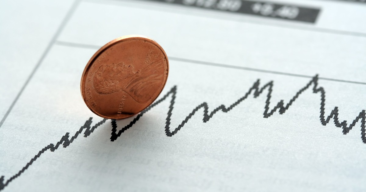 Don't Waste Your Money on Penny Stocks; These 3 Are Better Buys