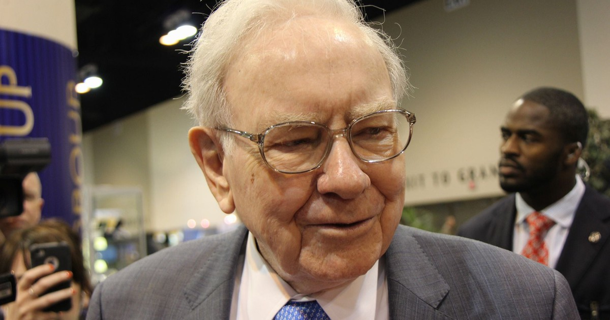 5 Reasons I Just Bought More Berkshire Hathaway Stock