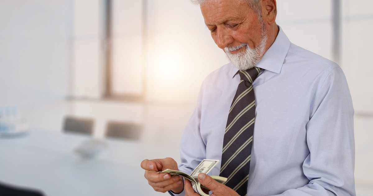 Secure a Steady Stream of Retirement Income With 4 Key Moves
