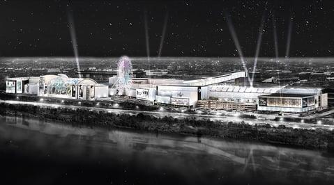 American-Dream mall source-AD