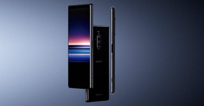 Sony's Xperia 1.