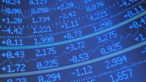 CHINA MOBILE (HK) LTD ORD - CHLKF - Stock Price & News | The Motley Fool