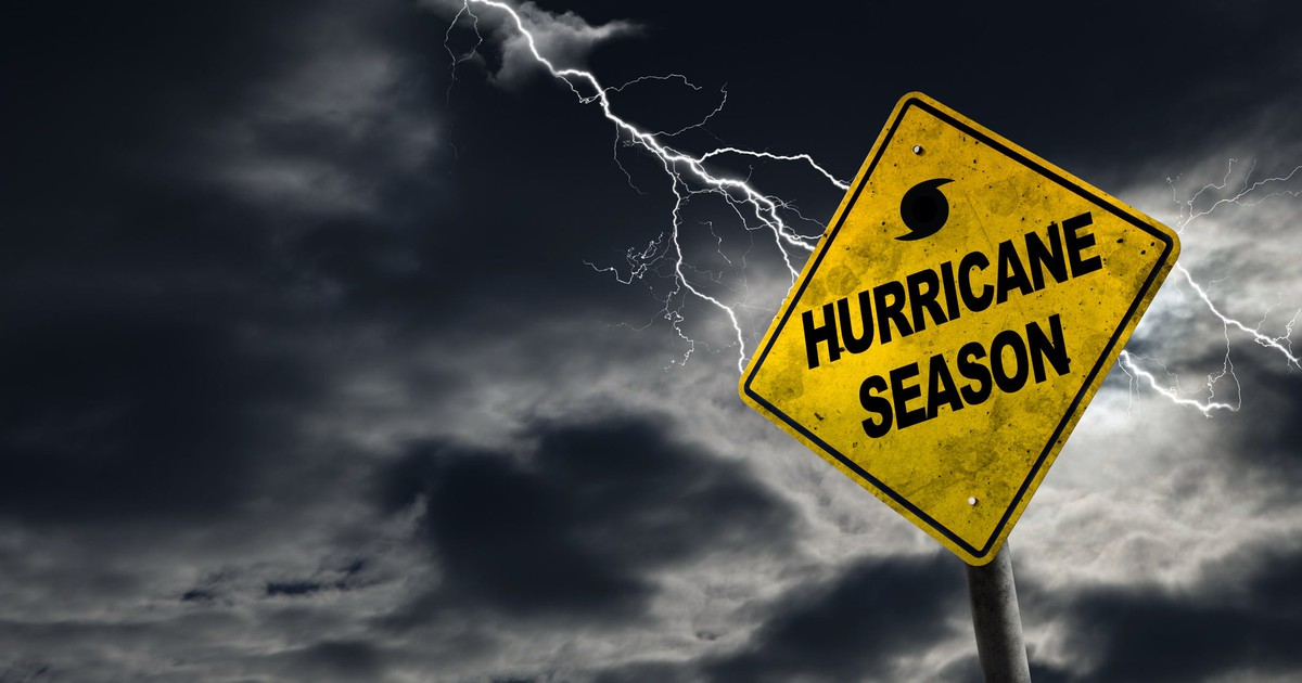 It's Hurricane Season: Here Are 5 Tips to Prepare Your Finances for a Storm